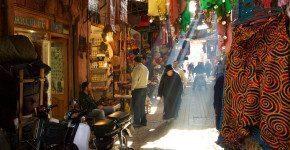 Guida agli acquisti a Marrakech: cosa comprare nei souq