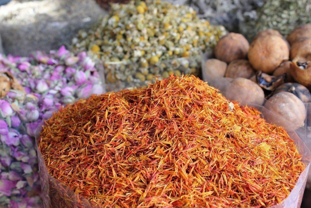 spezie-marocco