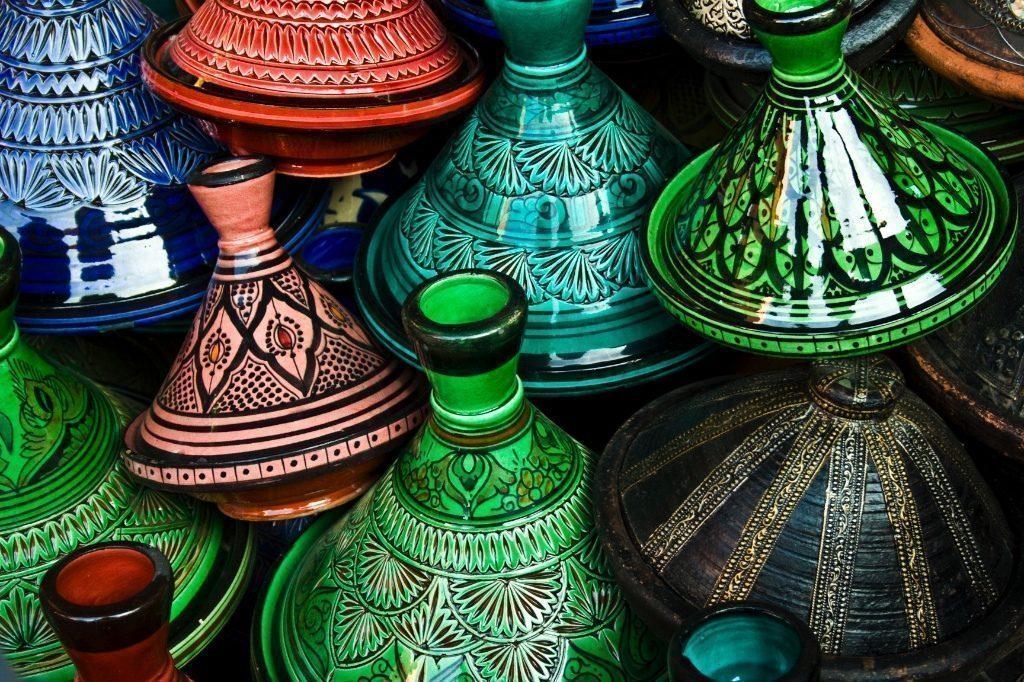tajine-marocco