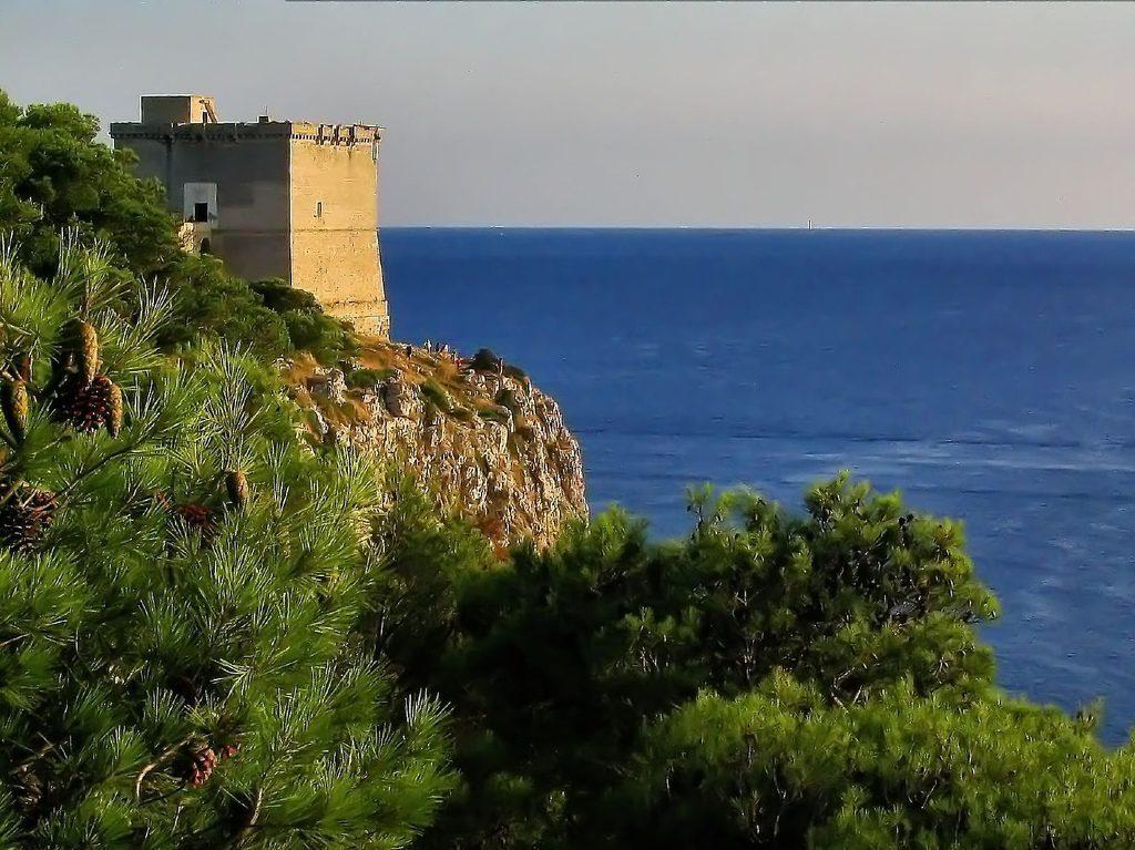 Puglia-tramonto