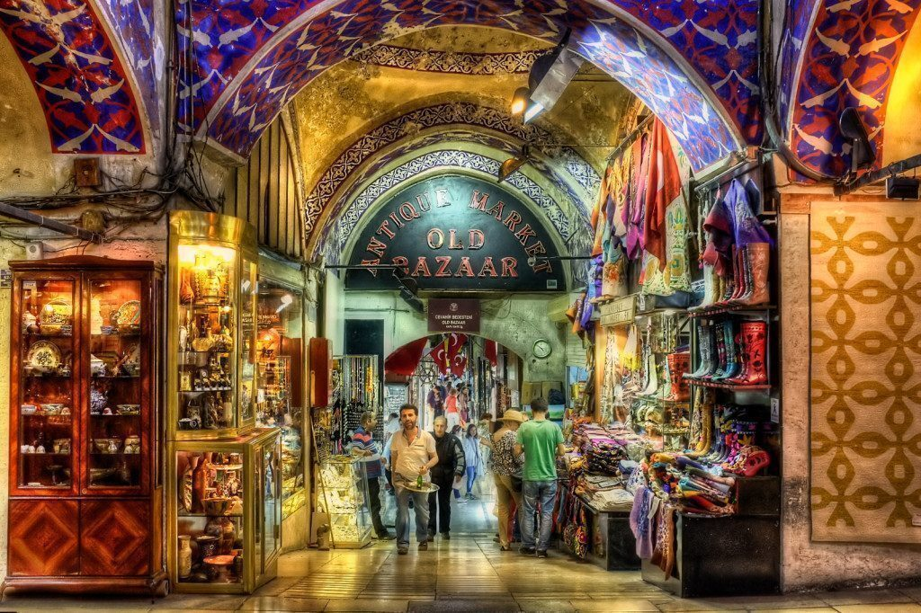 istanbul-gran-bazaar