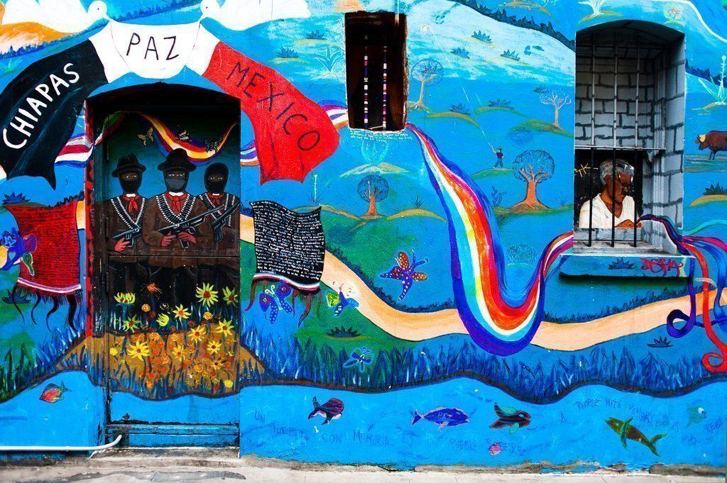 messico-murales