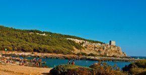 Tour della Puglia, non solo mare