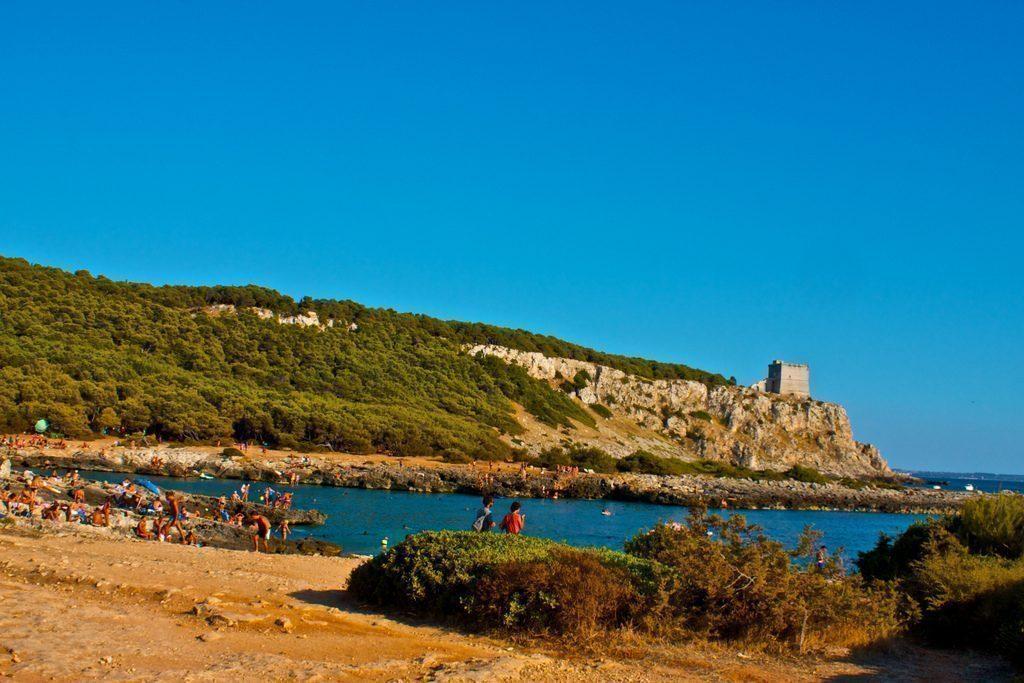 Puglia itinerari di spiagge e entroterra - Cosa devo mangiare per andare in bagno ...