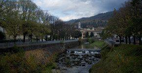 Una giornata a Rovereto, città della pace e della cultura