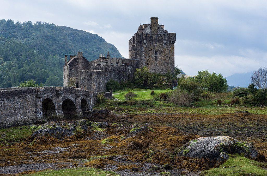 scozia-eilean-donan-castle