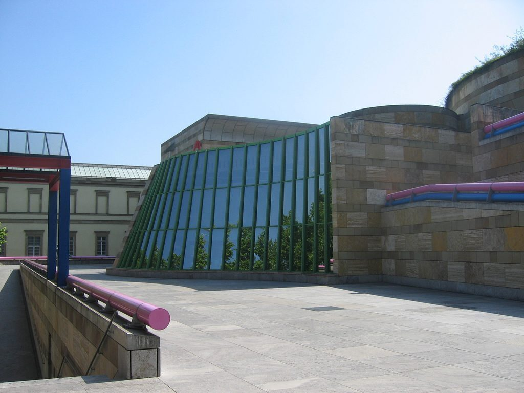 stoccarda-museo