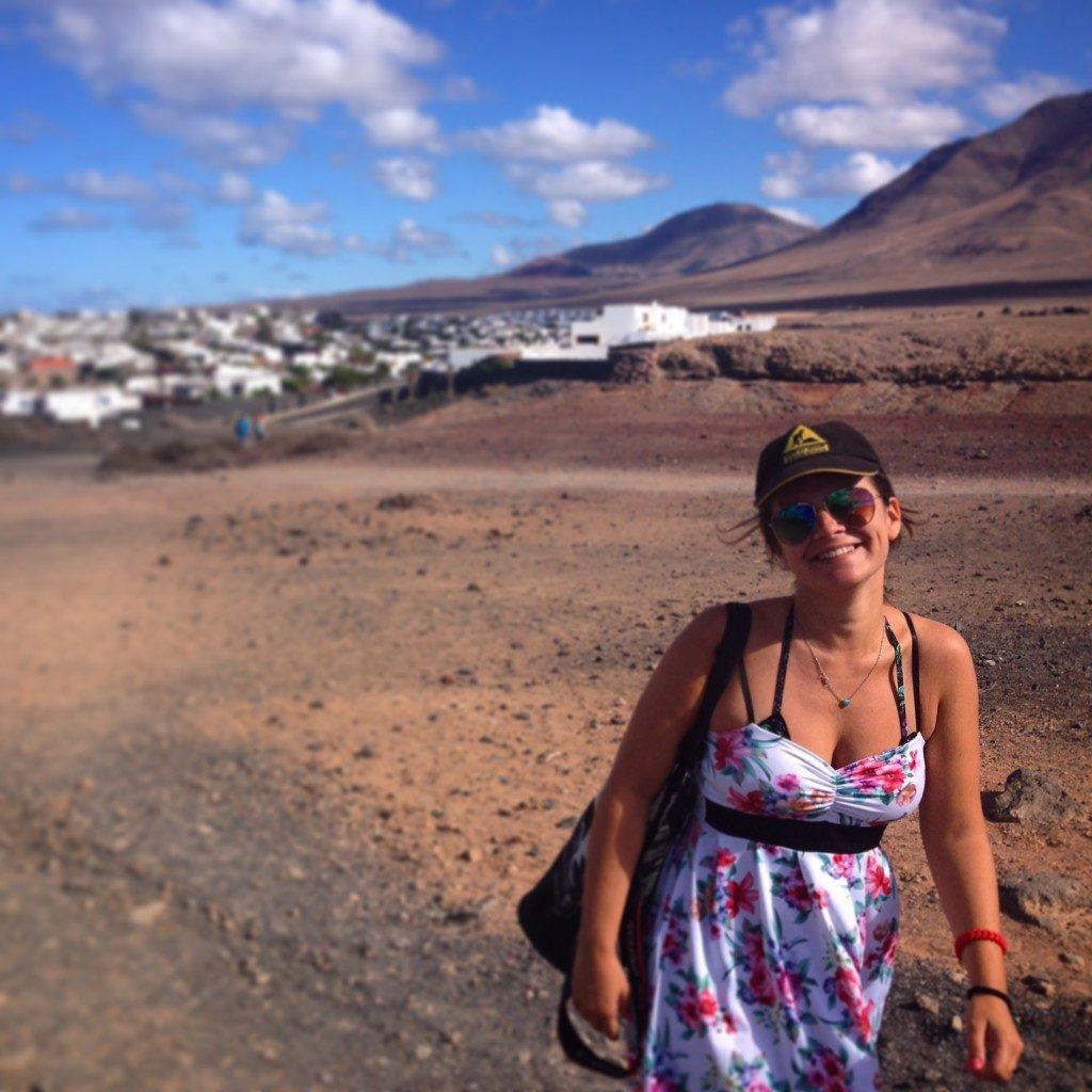 Happy! verso playa papagayo
