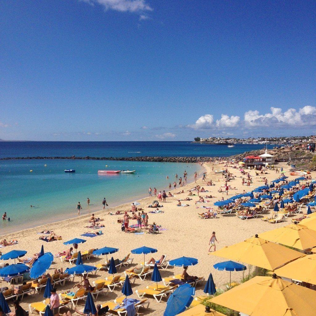 Playa Dorada -  Princeza Yaiza