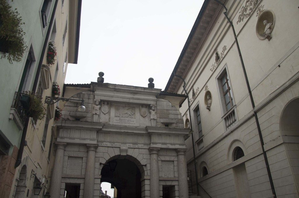 Porta Dojona