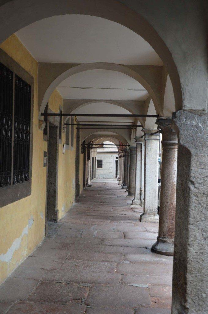 Portici Belluno