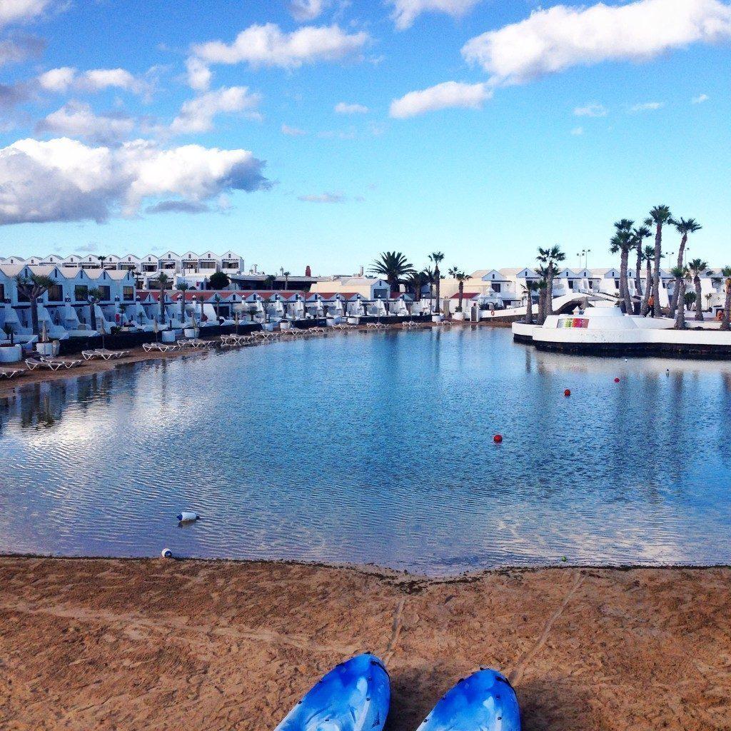 Sands Beach Resort - SUP