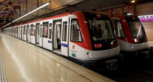 barcellona-metro