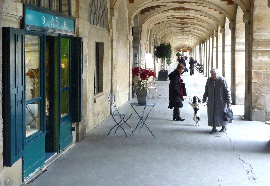 parigi-bar-storici