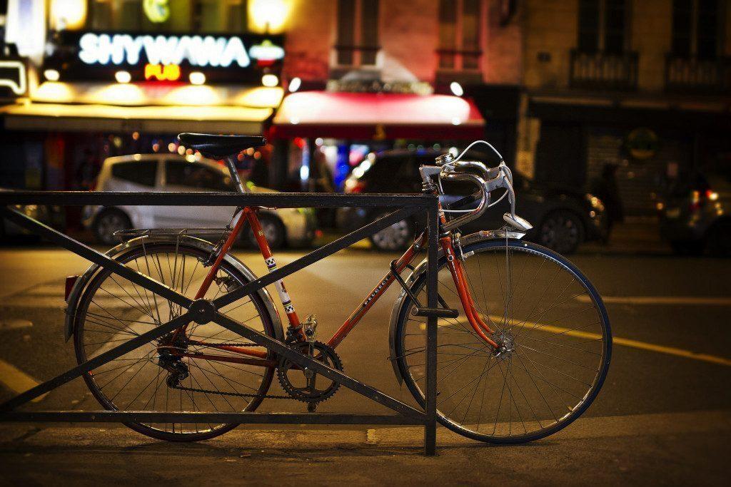 parigi-in-bici