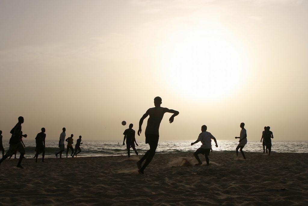 senegal-calcio