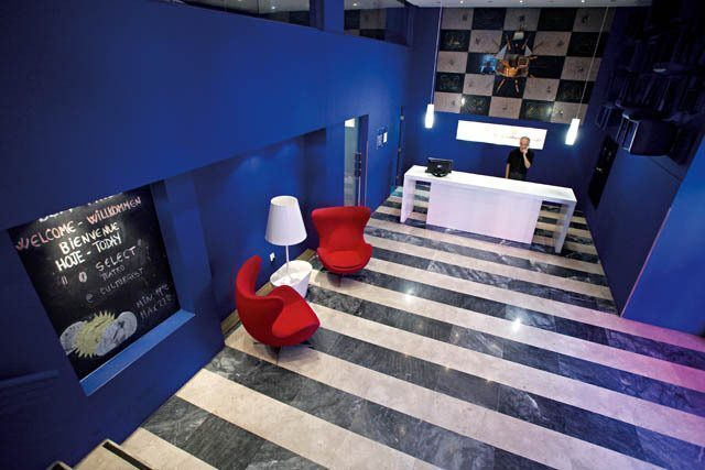 Lisbona dove dormire low cost hotel embaixador for Soggiornare a londra spendendo poco