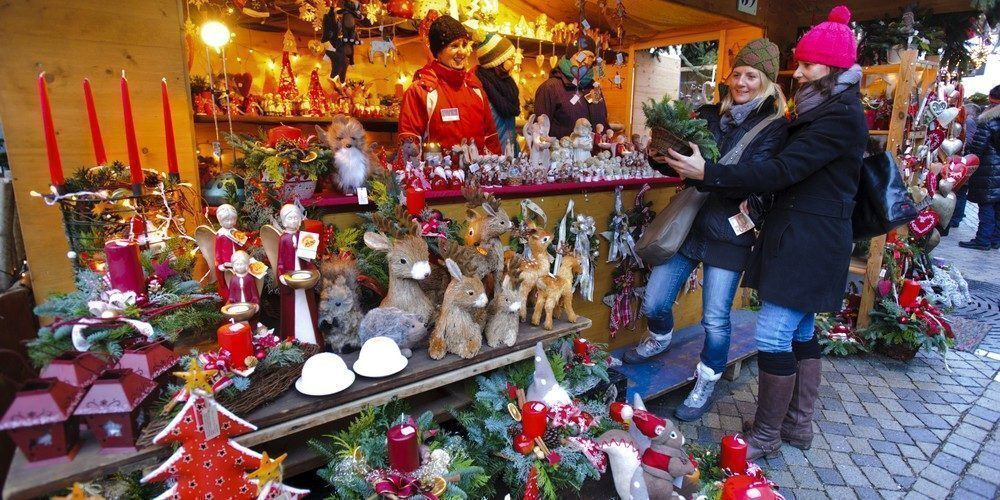 Ludwigsburg-mercatini-di-natale