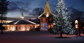 Alberi di Natale nel mondo: le date delle accensioni