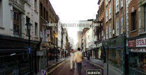 Tour a Londra per le vie della musica