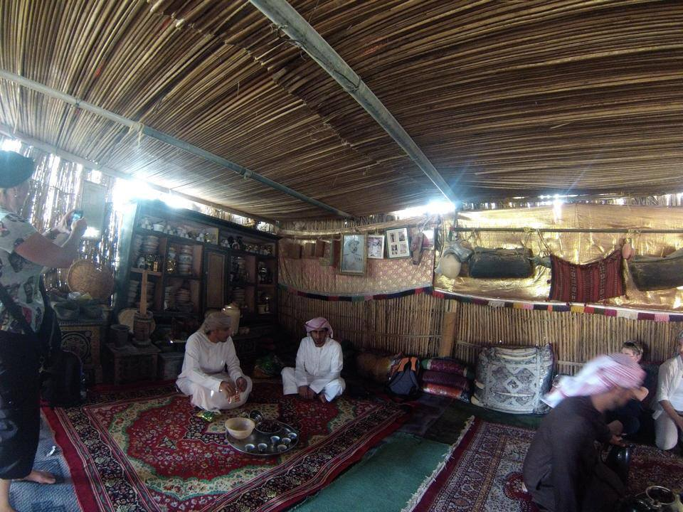 oman-beduini