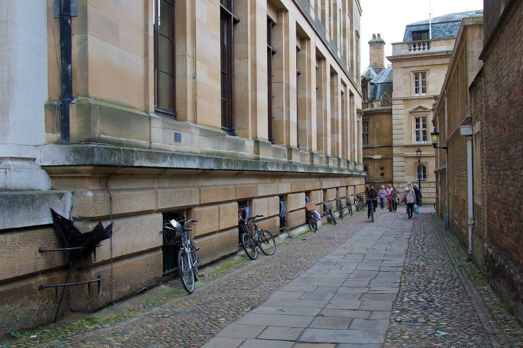 cambridge-università