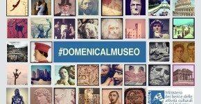 Domenica al Museo, anche in Puglia