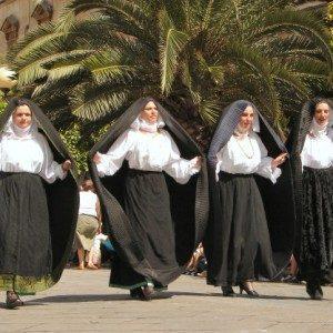 Carnevale in Sardegna a Tempio Pausania