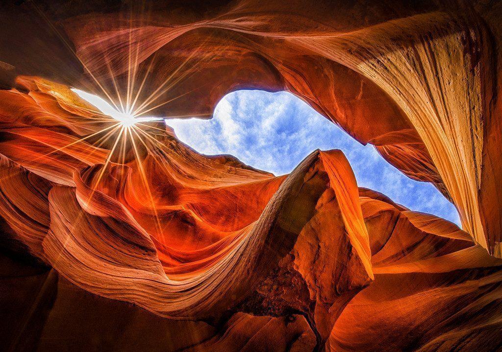 Antelope Canyon arizona