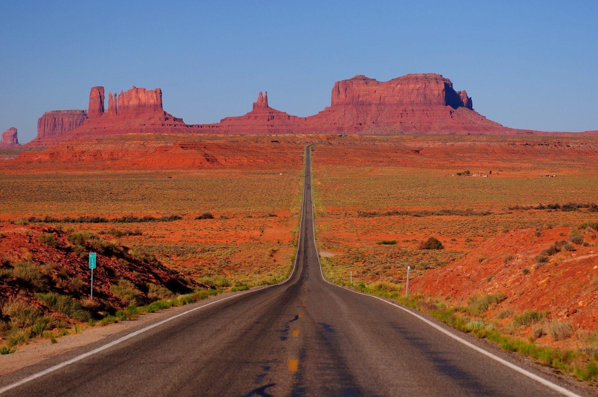 Canyon State Auto >> Monument Valley e Goosenecks, cosa vedere