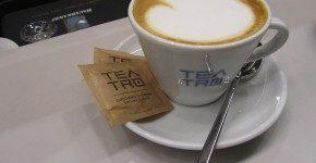 Teatro pane vino e caffè: dove fare l'aperitivo a Rimini