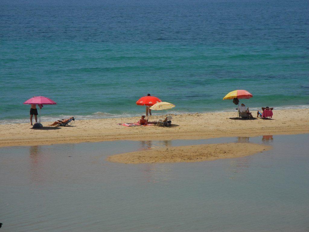 costa-de-la-luz-kitesurf-spiaggia