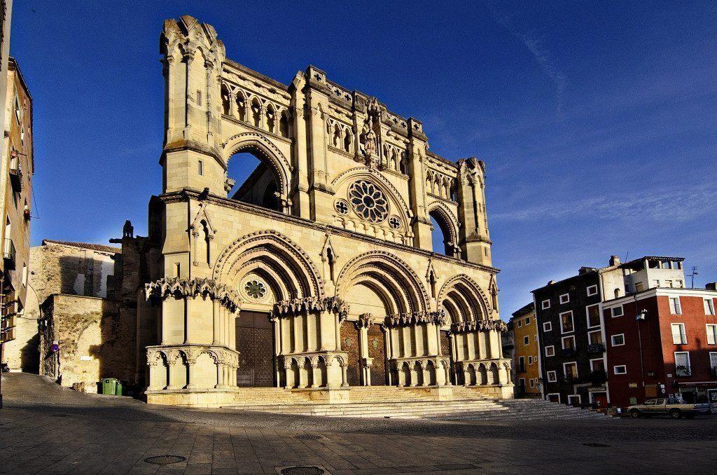 cuenca-cattedrale