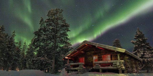 Finlandia d'inverno, 10 cose da fare