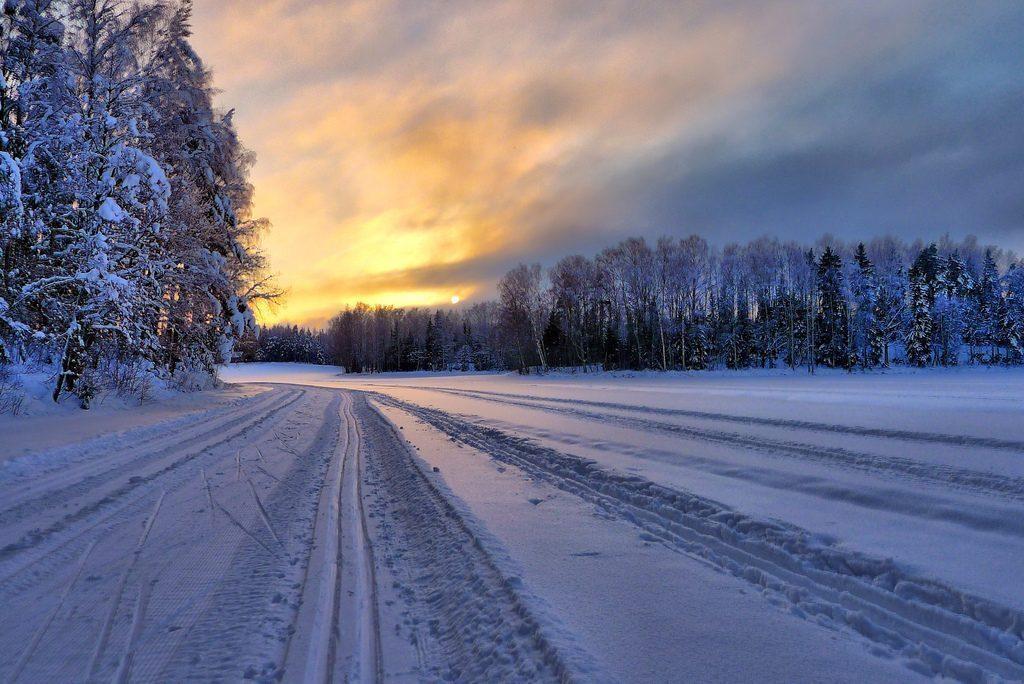 finlandia.strade