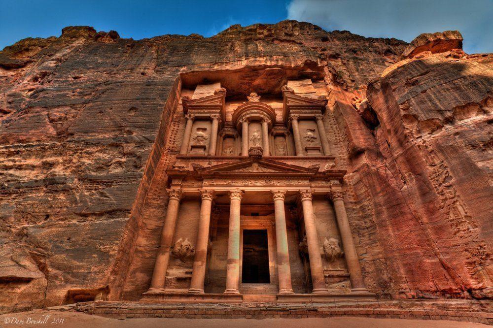 giordania-petra