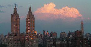 Si scrive New York si legge amore a prima vista