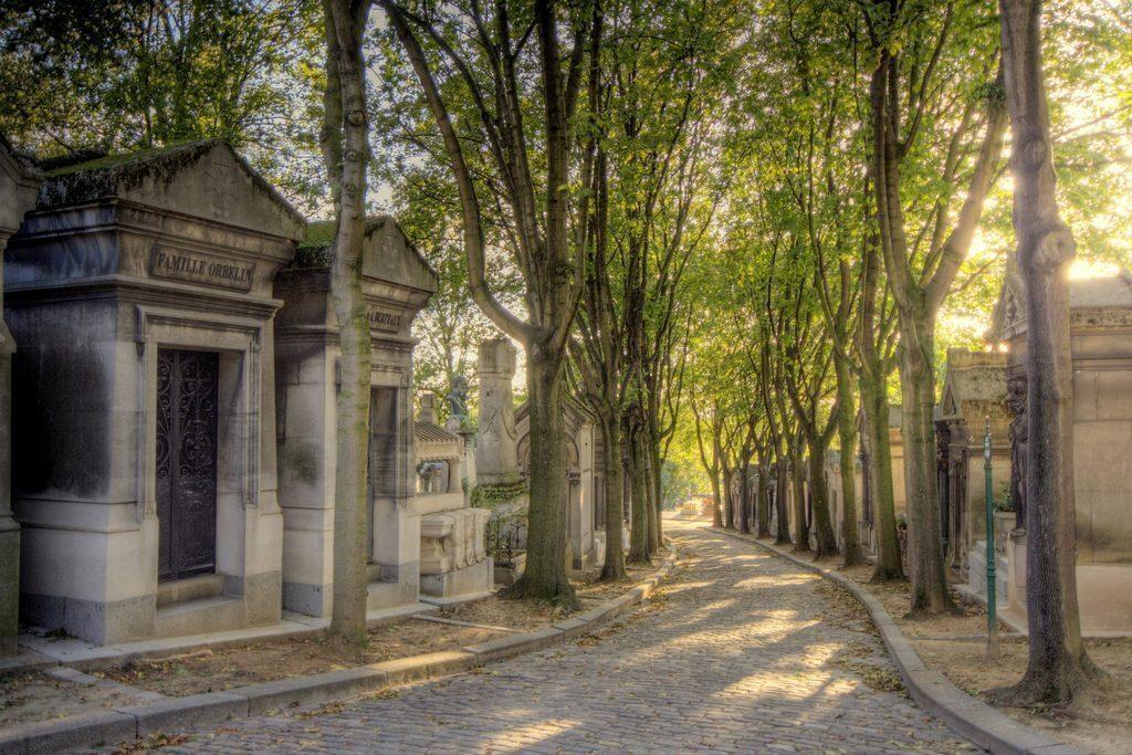 parigi-cimitero