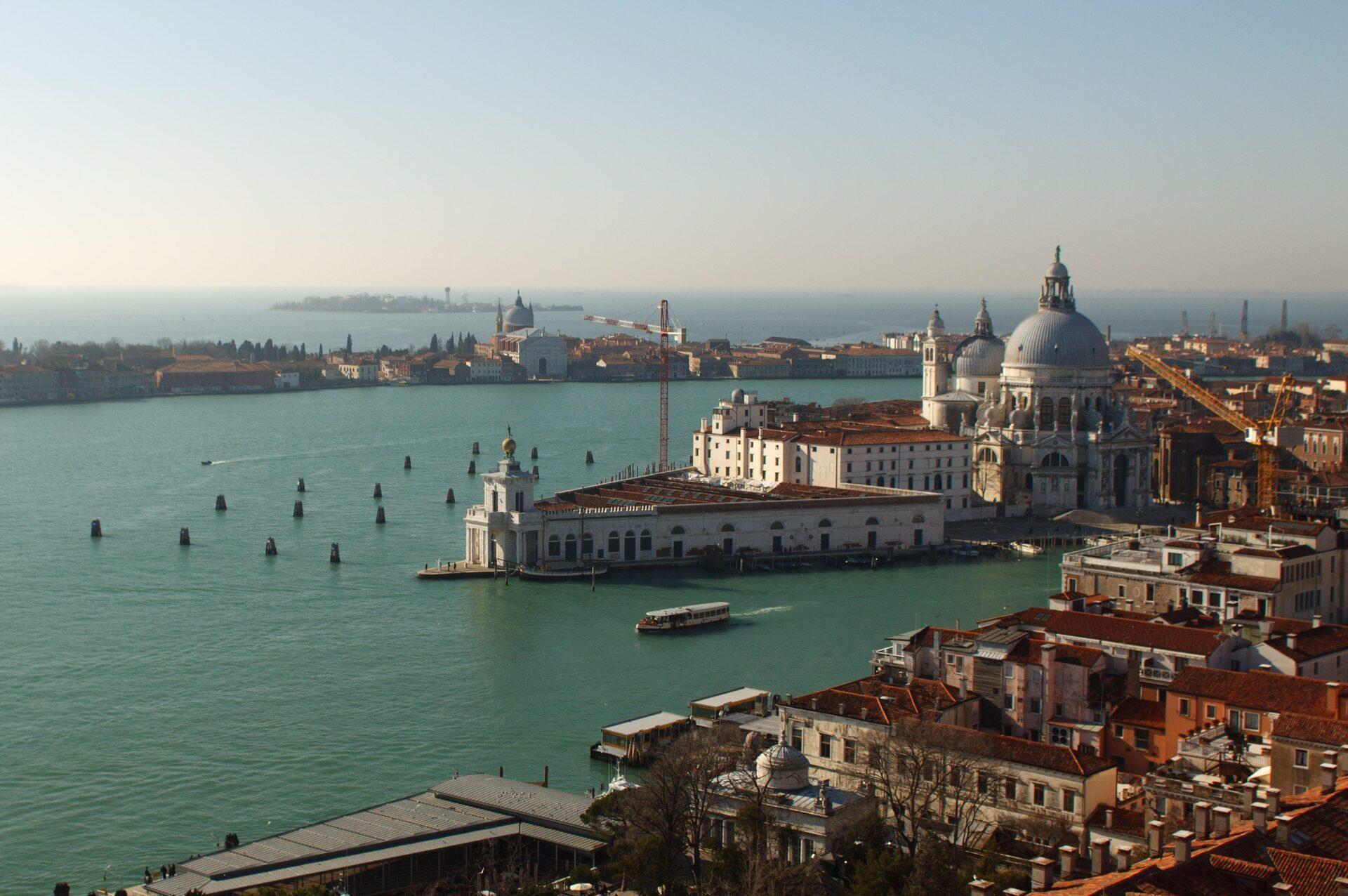 Venezia 5 cose da vedere in un giorno for Dove soggiornare a venezia