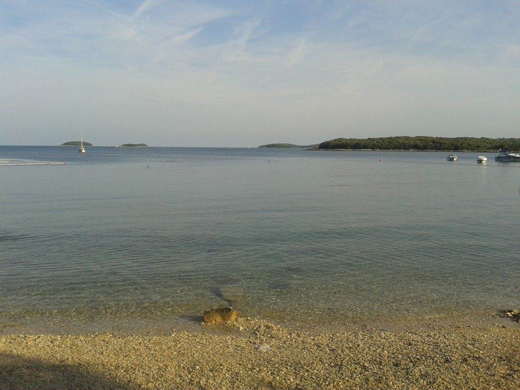 Spiaggia Vrsar