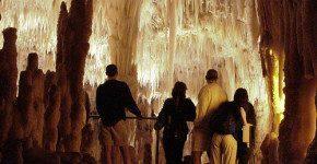 Le grotte di Castellana, la Puglia che non ti aspetti