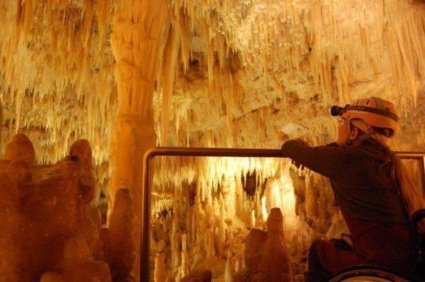 Castellana Grotte-bambini