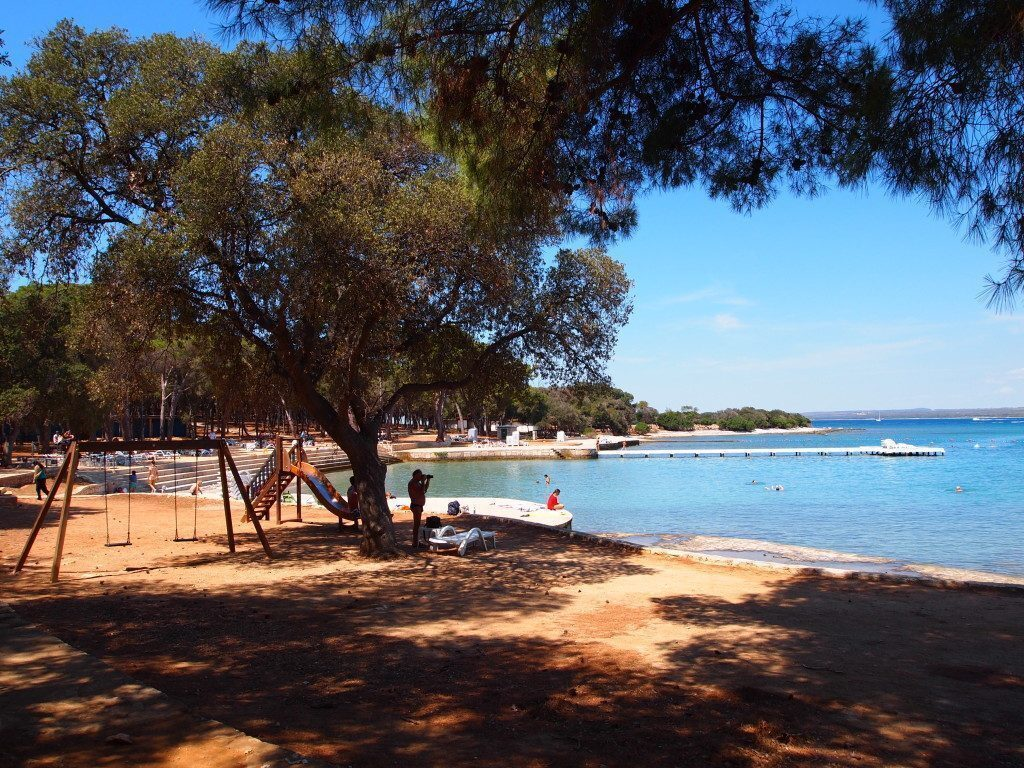 Spiaggia Brioni