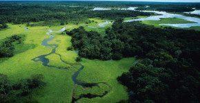 Come attraversare l'Amazzonia in barca