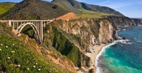California on the road: itinerario in 3 giorni