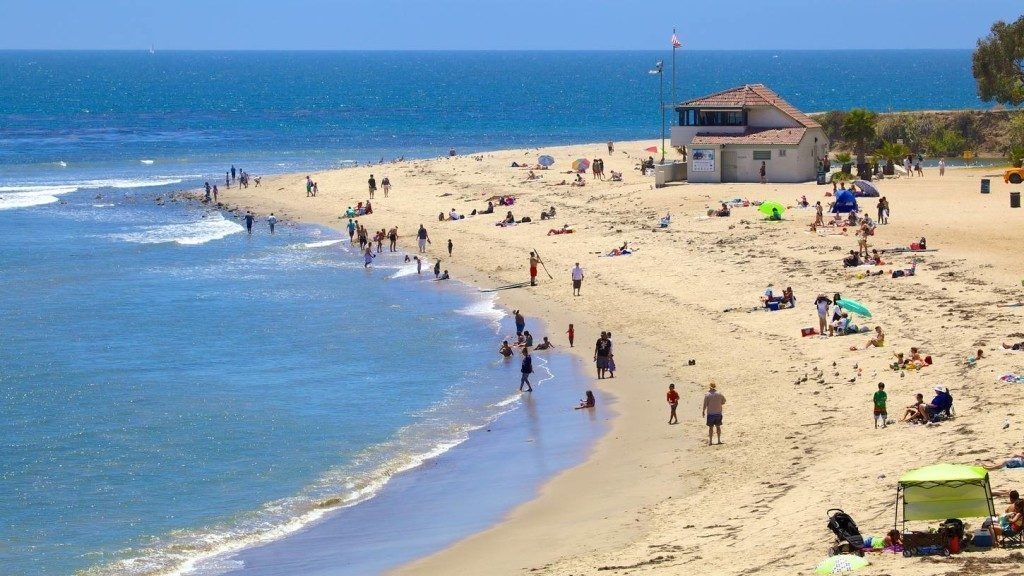 california-on-the-road-spiaggia-los-angeles