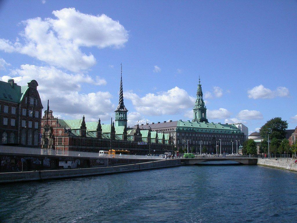 copenhagen-parlamento