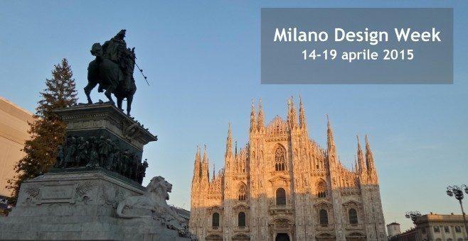Milano Design Week 2015