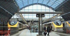 Il Belgio low cost si fa in treno
