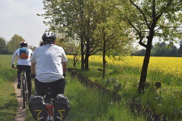 expo-bike